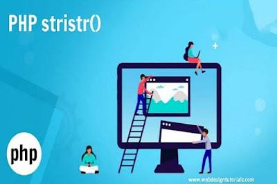 PHP stristr() Function