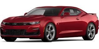 15 Daftar Mobil Chevrolet Camaro Harga Selangit