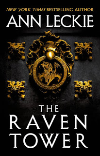 review of The Raven Tower by Ann Leckie
