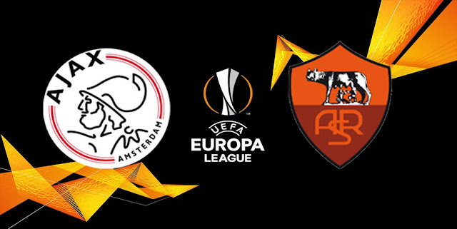 نتيجة مباراة روما وأياكس أمستردام اليوم 16 ابريل 2021 في الدوري الأوروبي