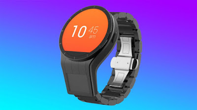 Smartwatch Lenovo Magic View