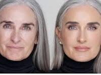 Helpful Make-up Tips For People Over 40 New