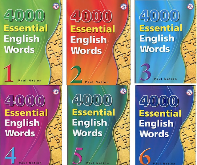 4000 essential english download words ebook