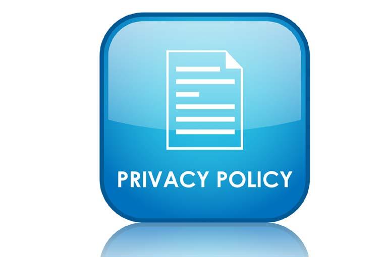 cara membuat privacy policy blog dengan mudah