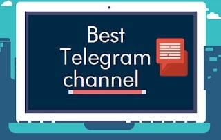 Best Telegram deals channel