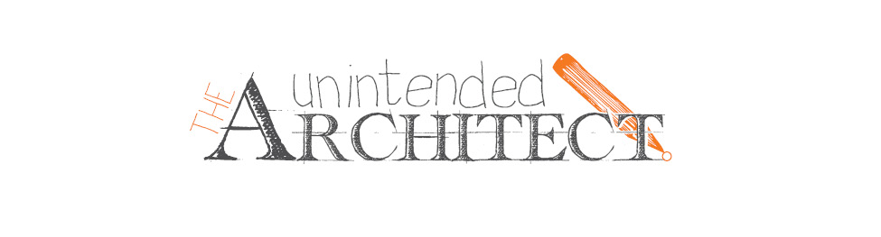 theunintendedarchitect