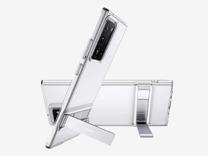 ESR METAL STAND CASE FOR NOTE 20 ULTRA