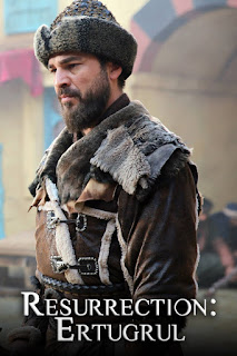 Ertugrul Ghazi Season 1 Episode 4 in Urdu / Hindi Watch Online