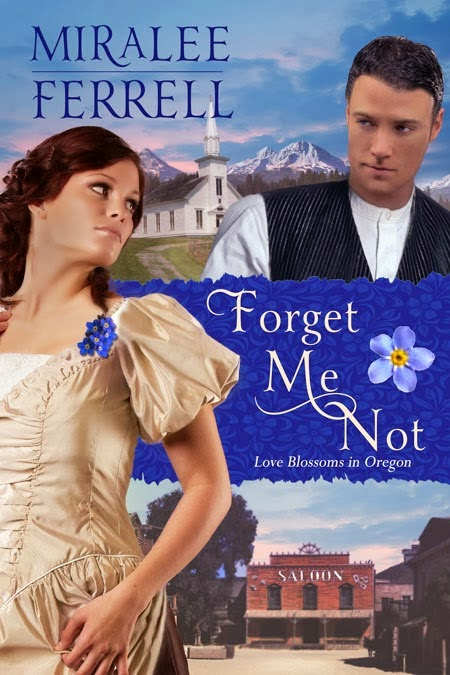 Forget Me Not by Miralee Ferrell