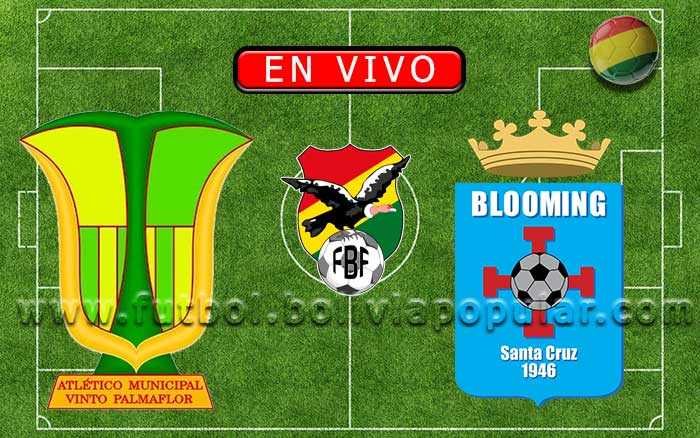 【En Vivo】Palma Flor vs. Blooming - Torneo Apertura 2020