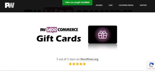 PW WooCommerce Gift Cards Pro By PimWick