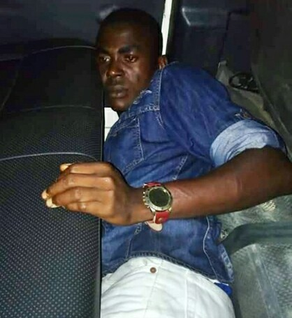 Notorious Cultist Terrorizing People In Bayelsa Finally Caught