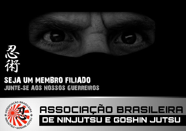 SENSEI CICERO MELO - NINJUTSU - CURSO DE DEFESA PESSOAL