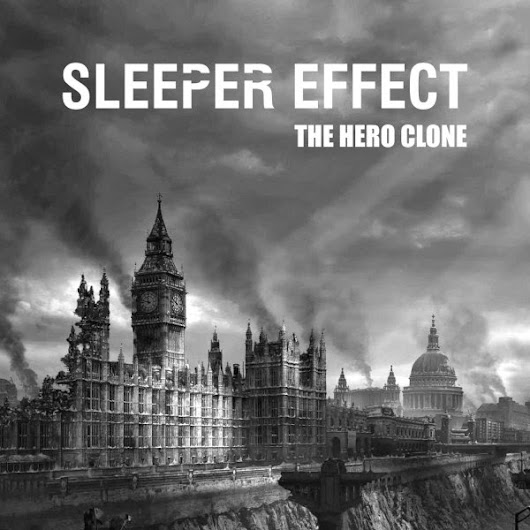 Sleeper Effect (UK) sign to Wormholedeath