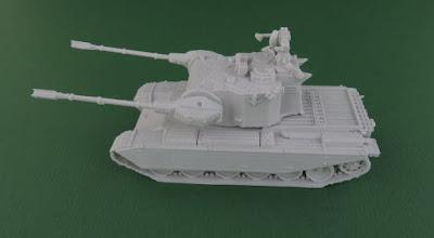 Marksman Tanks picture 18