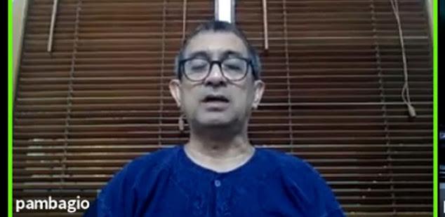 Agus Pambagio: Anies Dihajar Habis-habisan gegara PSBB, Padahal Itu Perintah Presiden