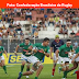 Rugby: Ingressos para amistoso no Jayme já estão a venda