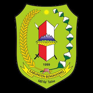Kabupaten Bengkayang Logo Vector