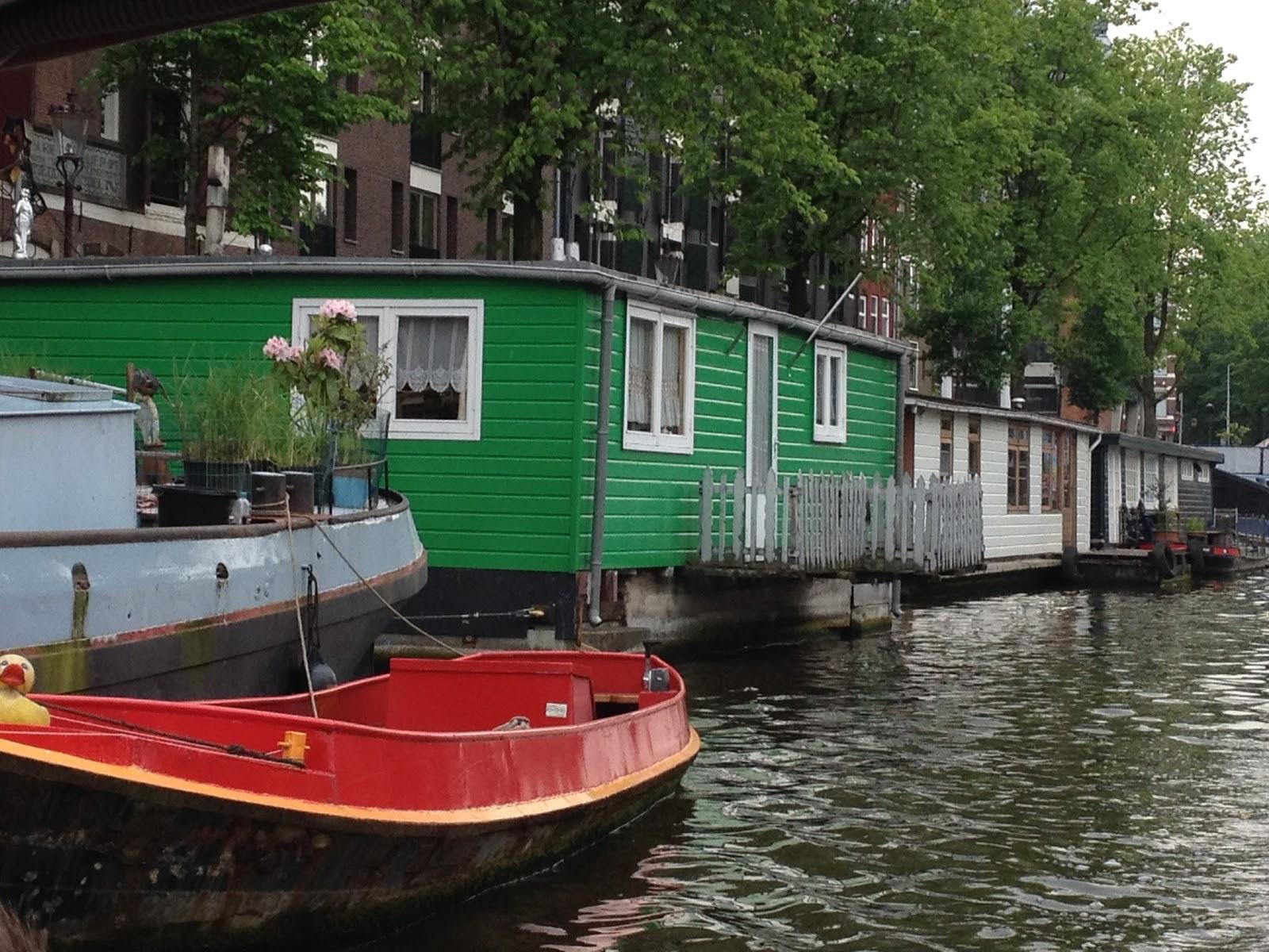 Tre giorni ad amsterdam una vacanza alternativa for Amsterdam vacanza