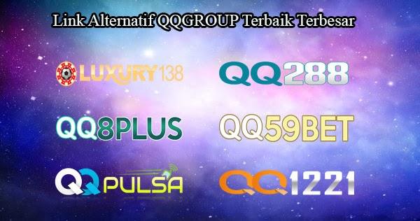 Link Alternatif Qqgroup Luxury138 Qq288 Qq8plus Qq59bet Qqpulsa Qq1221