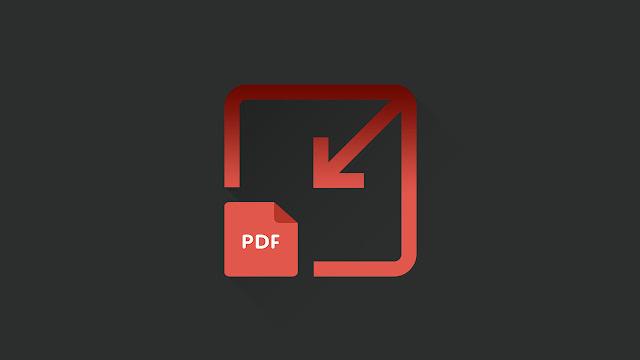 Cara Mengecilkan Ukuran File PDF Sesuai Keinginan