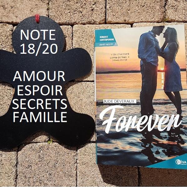 Mariage à Nantucket, tome 2 : Forever de Jude Deveraux