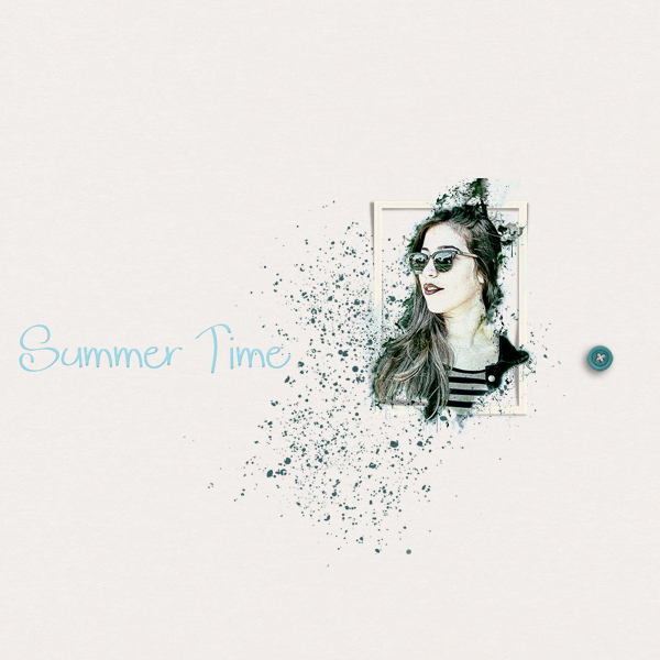 summer time © sylvia • sro 2019 • july life 2019 by dandelion dust designs