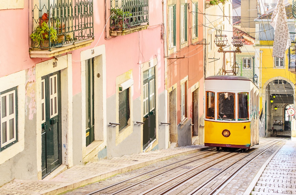 Exploring Lisbon's most photogenic spots – Portugal