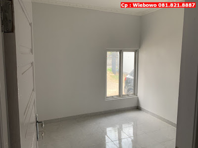 Jual Rumah Fasilitas Lengkap di Palembang, Rumah Siap Huni, Lokasi Strategis, CP 081.821.8887