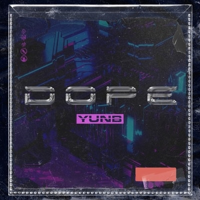 Yunb - D O P E (EP) (2020) - Album Download, Itunes Cover, Official Cover, Album CD Cover Art, Tracklist, 320KBPS, Zip album
