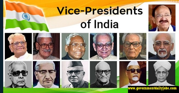 How Vice President is Elected in India?