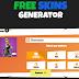 Freefortskins.com Free skins fortnite premium from freefortskins.com free