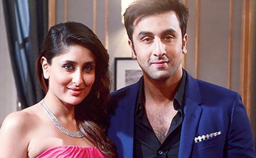 Ranbir Kareena Kapoor Bollywood brothers sisters