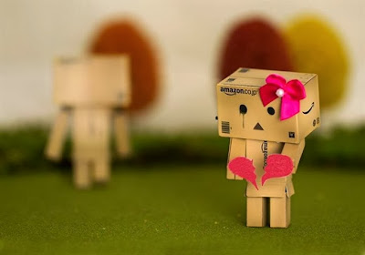 Khi người ấy không yêu bạn nữa