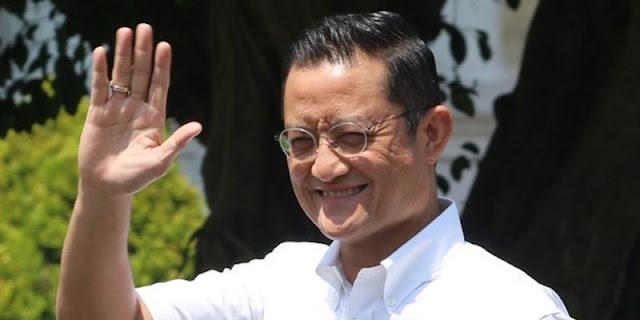 Saiful Anam: Jangan-jangan Nanti Eks Mensos Juliari Dituntut Lebih Ringan Dari Syahganda