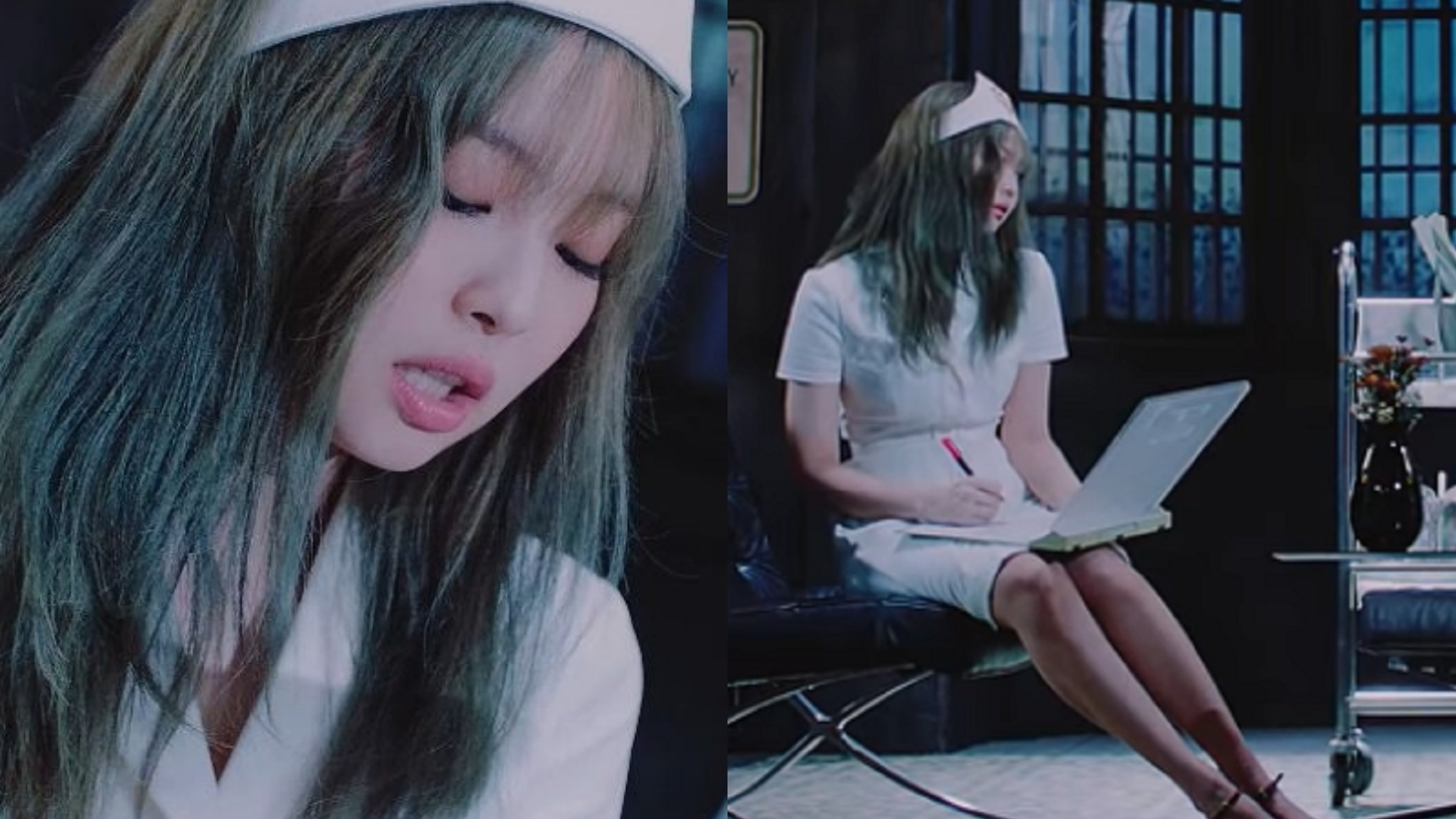 Causing Controversy, YG Apologizes and Will Delete Nurse Scene of BLACKPINK's Jennie in 'Lovesick Girls' MV