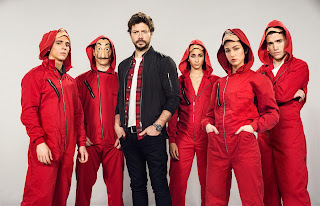 Money Heist Season 3 | TITTA PA FILMER OCH TV-PROGRAM I HD ONLINE FREE