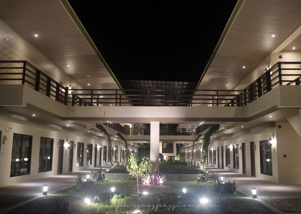 The Oriental Leyte Rooms
