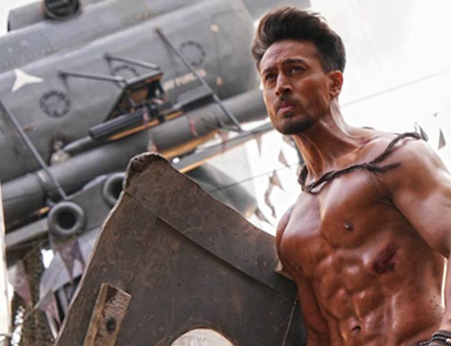 baaghi 3 , baaghi 3 movie review, baaghi 3 story