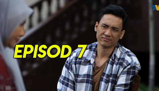 Tonton Drama Seindah Tujuh Warna Pelangi Episod 7 Full.