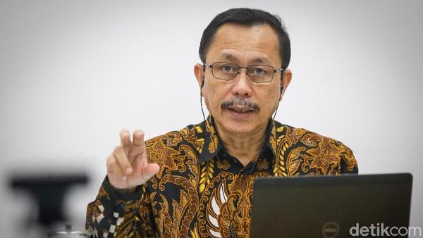 Komnas HAM: Cukup Investigasi Kami, Tak Perlu Mahkamah Internasional
