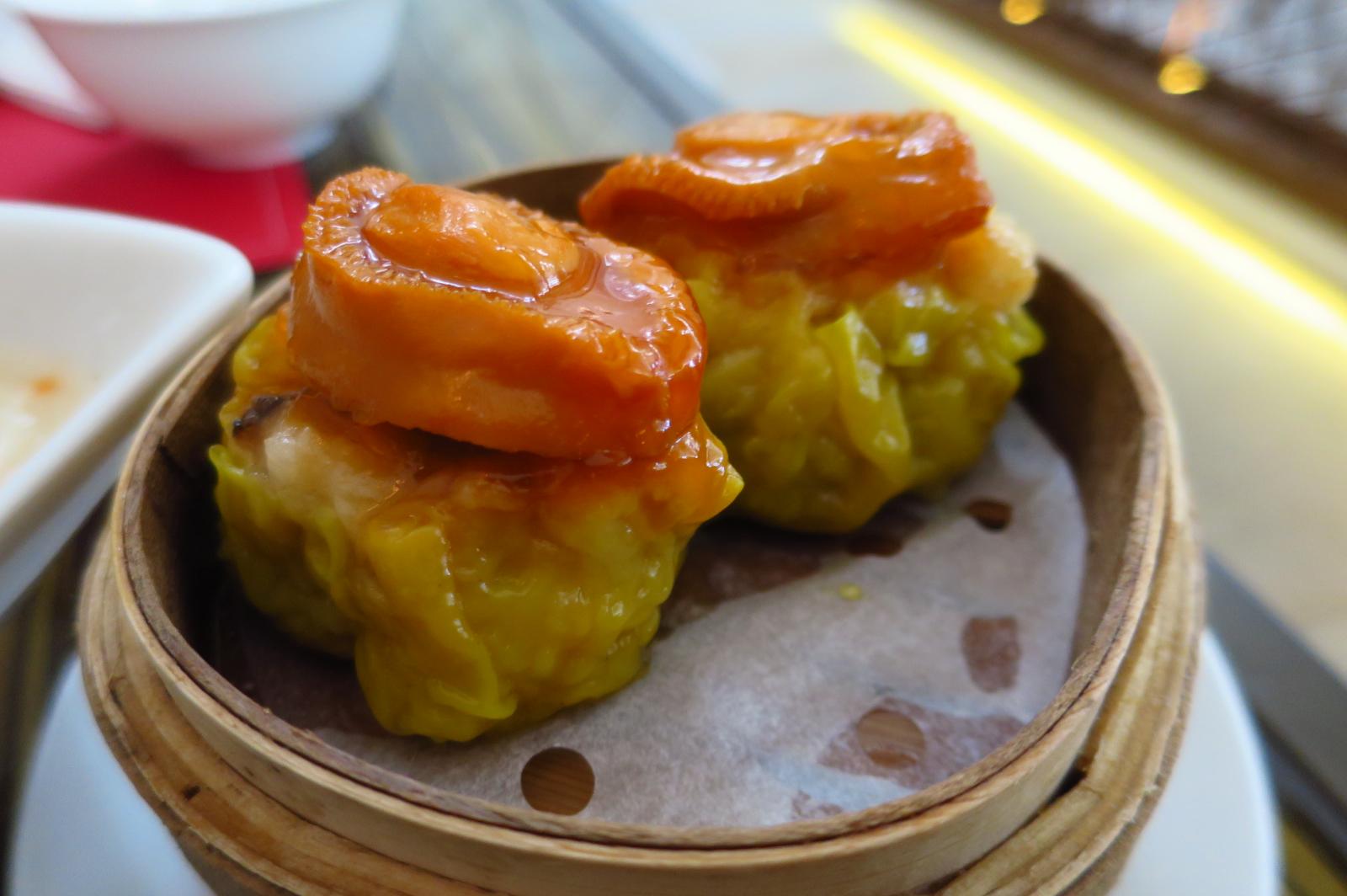 Small Potatoes Make The Steak Look Bigger: Maxim\'s Jade Garden (美心 ...