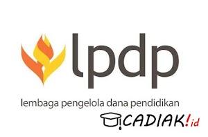 Syarat Pengajuan Beasiswa Santri LPDP 2021