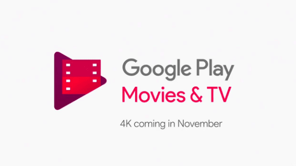 Google Play Movie akan Upgrade Film anda ke  Google Play Movie akan Upgrade Film anda ke 4K secara Gratis