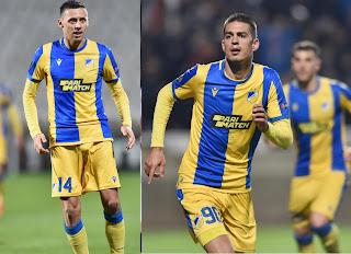 Matić «Είμαστε η ίδια ομάδα και οι ίδιοι παίκτες» | Savić «Με το ίδιο πρόσωπο και στη συνέχεια»