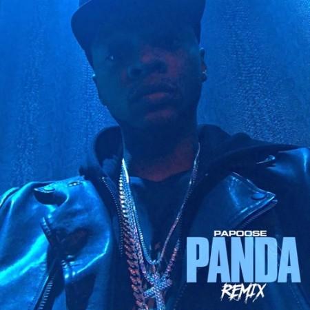 Papoose – Panda (Remix)