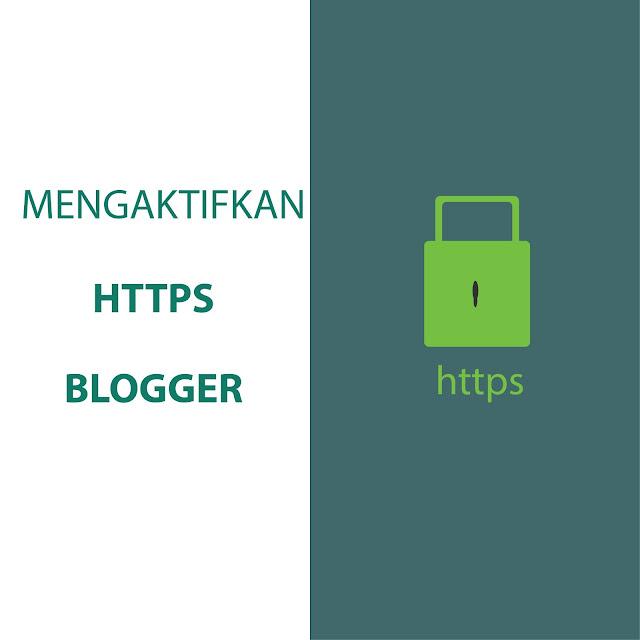 Mengaktifkan HTTPS Blogger - SSL Gratis Custom Domain Blogger | Ladangtekno