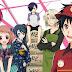 Sinopsis Anime Hataraku Maou-sama!