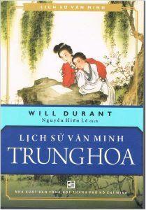 Lịch sử văn minh Trung Hoa - Bản Đánh Máy