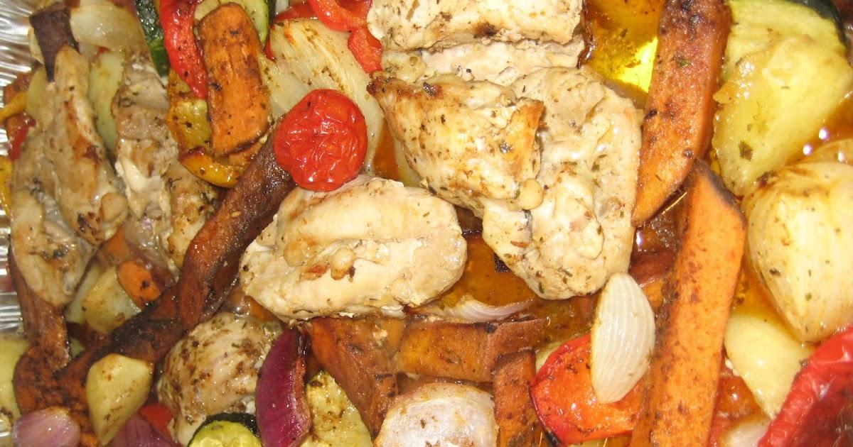 Cro Magnon Diet Food